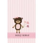 Baby Bear Bible - Girl
