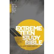 NKJV Extreme Teen Study Bible