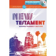 Word Of Promise Next Generation Bible - New Testament, The