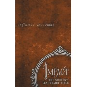 Impact: The Student Leadership Bible