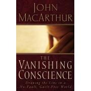 Vanishing Conscience, The