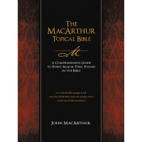 Macarthur Topical Bible, The