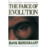 Face That Demonstrates The Farce Of Evolution, The