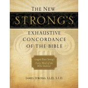 New Strong's Exhaustive Concordance Of The Bible, Supers, T