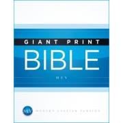 Mev Giant Print (Casebound)