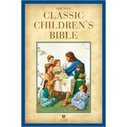 HCSB Holman Classic Children's Bible, Printed Hardcover