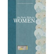 HCSB Study Bible For Women, Personal Size Edition, Yello, Th