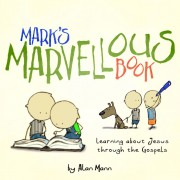 Mark's Marvellous Book