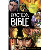 Action Bible, The