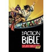 ESV Action Bible Study Bible, HB