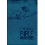 ESV Action Bible Study Bible, The