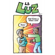 Light (Spanish, Pack Of 25), The