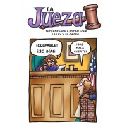 Judge (Spanish, Pack Of 25), The