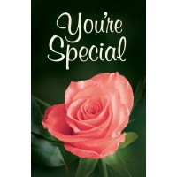 You're Special Tract (Pack Of 25)