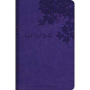 God Girl Bible (Trutone, Purple)