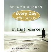 Every Day With Jesus Perpetual Calendar: In His Presence