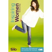Inspiring Women Every Day Devotional Book 2