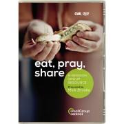 Eat, Pray, Share - Lent Dvd