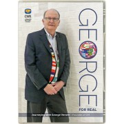 George - For Real - DVD