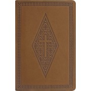 NASB Compact Bible Brown