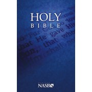 Nasb Outreach Edition