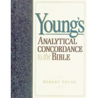 Young's Analytical Concordance H