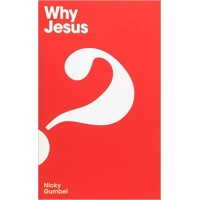 Why Jesus? (New Edition)