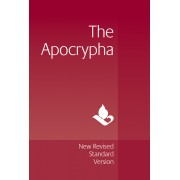 NRSV Apocrypha Text Edition Nr520:A