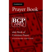 Book Of Common Prayer Standard Edition White French Morocco