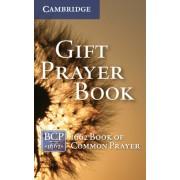 Book Of Common Prayer Gift Edition 601B White