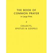 Book Of Common Prayer Large Print Bcp481