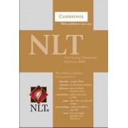 NLT Pitt Minion Reference Edition Nl446:Xr Black Goatskin Le