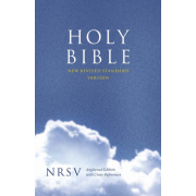 NRSV Anglicized Cross Reference Edition