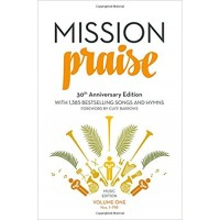 Mission Praise 30Th Anniversary - Music Edition HB