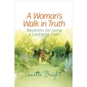 Womans Walk In Truth, A