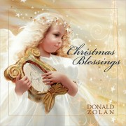 Christmas Blessings H/B