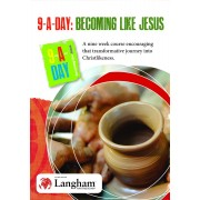 9 A Day: Becoming Like Jesus DVD