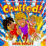 Chuffed! CD