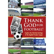 Thank God For Football DVD