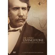 Dr. David Livingstone: Missionary Explorer to Africa DVD