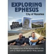 Exploring Ephesus DVD