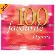 100 Favourite Hymns: 3 CDs
