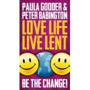 Love Life Live Lent Adult & Youth 2013
