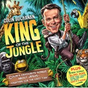 King of the Jungle CD