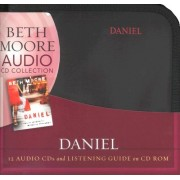 Daniel: Lives Of Integrity CD