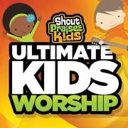 Ultimate Kids Worship CD