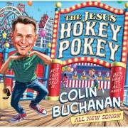 Jesus Hokey Pokey CD