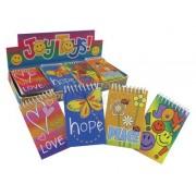 Mini Memo Notebook Box 24