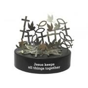 Stick & Stack Sculpture
