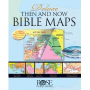 Deluxe Then And Now® Bible Maps